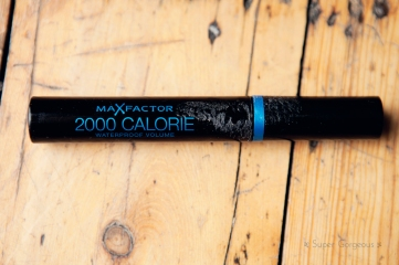 max factor 2000 calorie mascara